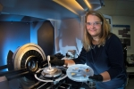 Nathalie Bouet is an associate scientist at the U.S. Department of Energy's Brookhaven National Laboratory.