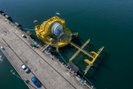 Ocean Energy Buoy Ribbon Cutting Ceremony