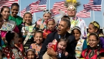 New White House Report Highlights Investments in the Future of Indian Country