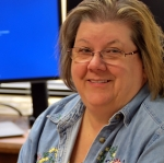 Pamela Thompson is retiring from her 37-year federal career.