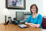 Pamela Richmond is one of a vast array of inspiring mothers at the Department of Energy. | Department of Energy photo.