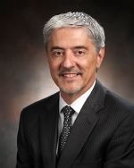 Matthew J. Parker has been named president-elect of the American Meteorological Society.