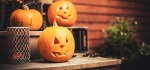 Don't let your energy bill scare you this Halloween, Energy Saver has tips to save money and energy.   Photo courtesy of ©iStockphoto.com/knape