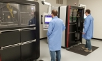 Renaissance Services Industrialized Ceramic Additive Manufacturing Cuts Production Time in Half
