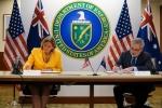 U.S. and Australia Sign Historic SPR Deal
