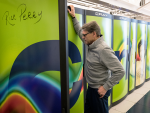 Secretary of Energy Rick Perry visits Berkley Lab