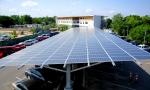 The Lifeworks installation by Austin Energy, a SHINES awardee.   Photo courtesy of Austin Energy