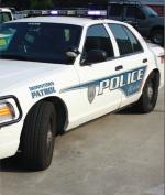 Police cars in Tallahassee, FL are using EECBG funding from the Recovery Act to reduce idle time and save fuel and taxpayer money. | Courtesy of Tallahassee Police Department.