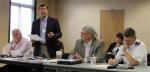 Team Cumberland Meetings