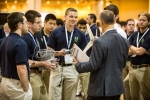 Penn State University Puts Collegiate Wind Competition-Winning Turbine on Display