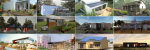 12 houses from Solar Decathlon 2017