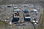 At the Hanford site in Washington State, the Department is responsible for treating 56 million gallons of chemical and radioactive waste stored in 177 underground tanks.