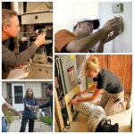 The Energy Department's Weatherization Assistance Program services every political subdivision in the country through a network of 59 grantees: 50 states, the District of Columbia, five U.S. territories, and three select Native American tribes.