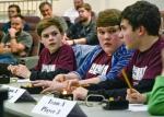 West KY Regional Middle School Science Bowl