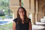 Margaret Williams, a NNSA Graduate Fellow supporting Defense Programs