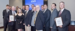 NNSA's Aviation Award recipients