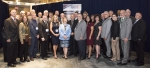 Radiological Assistance Program team members at 60th anniversary event.