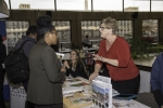 Attendees of the 4th Annual Interagency STEM Volunteer Fair