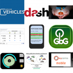 Apps for Vehicles Finalists