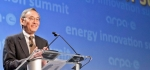 Secretary of Energy Steven Chu speaks at the 2013 ARPA-E Energy Innovation Summit. | Photo by Sarah Gerrity.