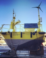 Articles about Offshore Wind Research and Development