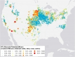 biocrude per year midwest