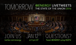 Join us for live coverage of the State of the Union, starting at 9PM ET on Tuesday.   Image courtesy of Carly Wilkins.