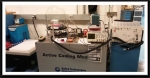 Electrocaloric Calorimeter. Image courtesy of United Technologies Research Center and BTO Peer Review.
