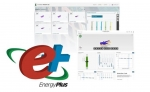 Autodesk Insight360 allows architects to explore the energy impacts of different design choices as they design. Insight360 uses EnergyPlus to calculate heating and cooling loads and now provides the option of using EnergyPlus to evaluate annual energy impacts. Credit: Autodesk.