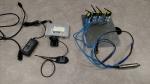 KCF Technologies wireless sensor equipment.