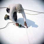 Savings Project: How to Seal Air Leaks with Caulk