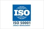 ISO 50001 strategic energy management