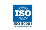 ISO 50001 strategic energy management