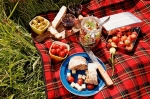A picnic is a good way to save energy whle enjoying the summer weather. | Photo courtesy of ©iStockphoto/Silberkorn