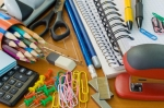 Save energy and money while buying school supplies this year. | Photo courtesy of ©iStockphoto/Ls9907