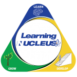 LearningNucleus logo