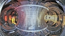 Princeton Plasma Physics Laboratory used the technology they developed to decommission the Tokamak Fusion Test Reactor to develop the Miniature Integrated Nuclear Detection System. The Tokamak Fusion Test Reactor, a former Office of Science user faci...
