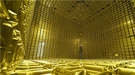 The ProtoDUNE detectors are being assembled at the European laboratory CERN.