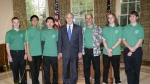 Champions in Science: Profile of Sam Elder, National Science Bowl® Champion (2007)