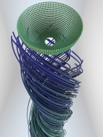 Laser Manipulates Electronic Properties