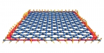 Surf's Up: Magnetic Waves on the Edge