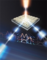 Getting Light in Shape with Metamaterials