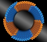 Nature-Inspired Nanotubes that Assemble Themselves, with Precision