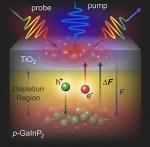 Photoelectrodes Revealed!