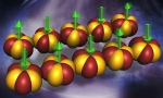 Separation of  Electron's Intrinsic Properties Revealed