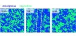 Smaller Is Not Always  Better for Radiation Resistance