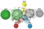 Creating a Molecular Super Sponge, from the  Ground Up