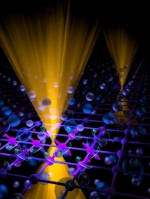 A Rare Quantum State Realized in a New Material