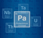 Protactinium and Its Periodic Intersection