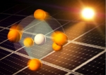Atomic Movies Explain Why Perovskite Solar Cells Are More Efficient